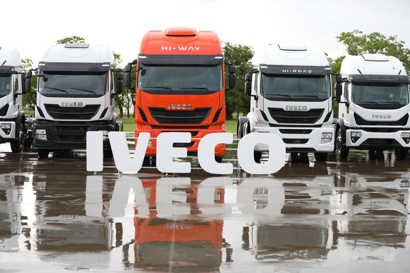 ventas de Iveco
