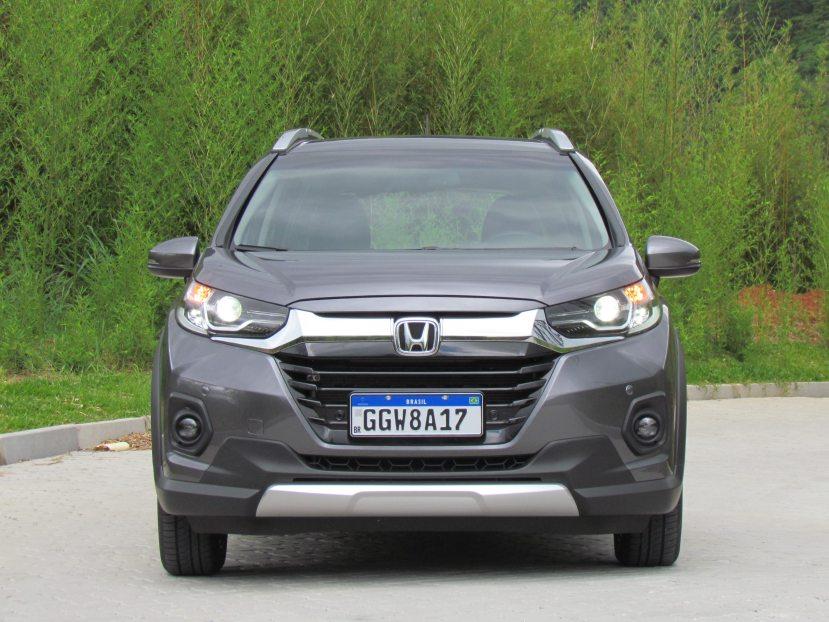 Honda WR-V ELX