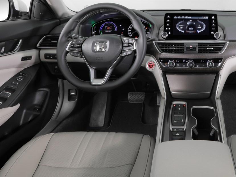 Honda Accord HEV