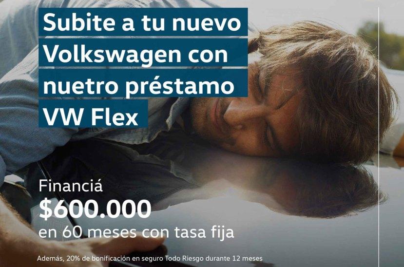 VW Flex