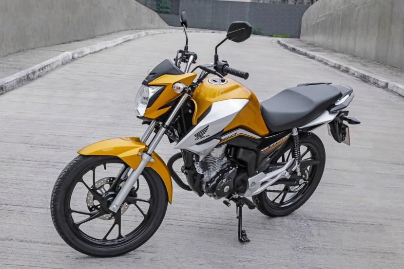 Honda CG 160