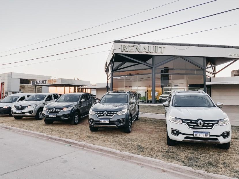 Renault Business Weeks