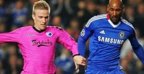 Chelsea vs Copenhaga 0-0, 16 martie 2011