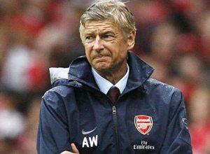 Arsene Wenger obligat sa vanda