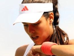 Ana Ivanovic, Wimbledon 2011