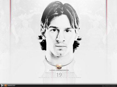 Lionel Messi, Argentina, Copa America 2011