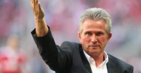 Heynckes Bayern Munchen