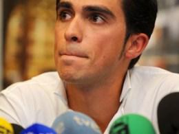 alberto contador suspendat doi ani si ramas fara Tour de France 2010