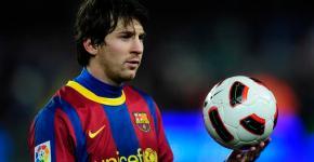 Lionel Messi Barcelona vs Chelsea