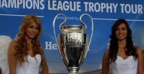 Bayern vs Chelsea UCL Final 2012