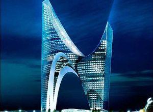 miraculous-russian-gazprom-building