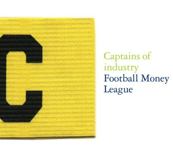 Footbal Money League