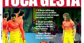 Coperta Mundo Deportivo