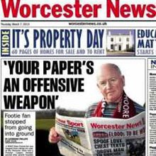Worcester News