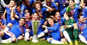 Chelsea Castigatoarea Europa League