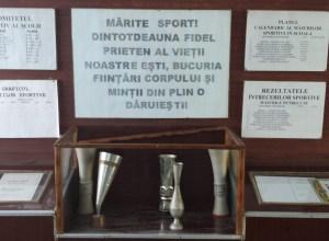 marite sport