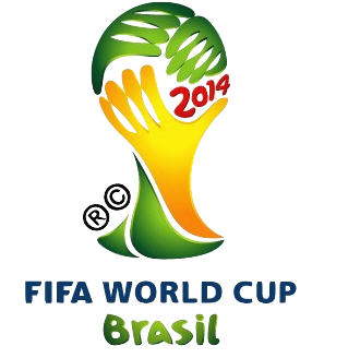 2014 world cup brazil logo