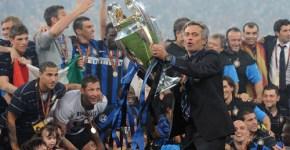 Mourinho-Inter