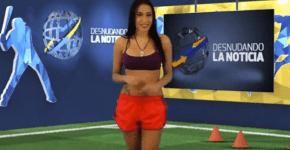 Venezuela-nude-win