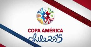 copa america 2015
