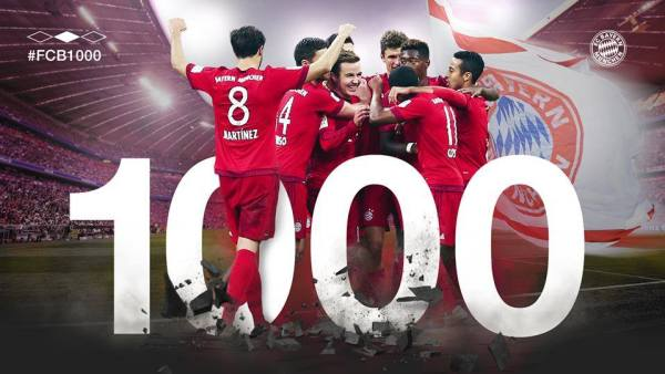 FCB1000