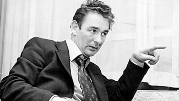 I believe in miracles - Brian Clough