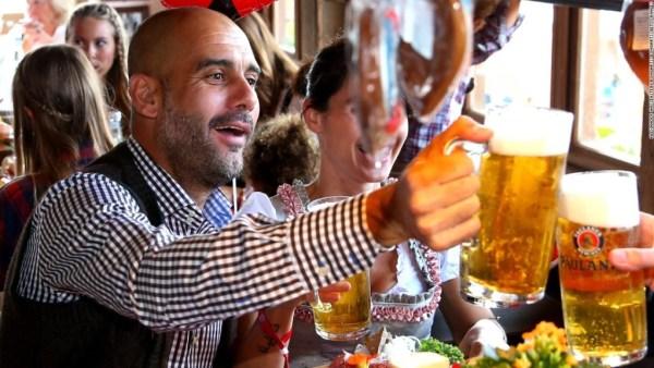 Bundesliga-pep-guardiola-bayern-munich-oktoberfest