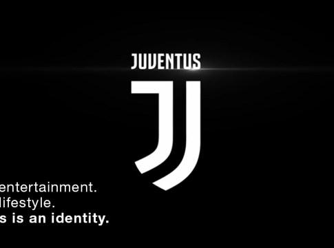 Juventus sigla noua