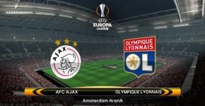 Ajax v Olympique Lyon