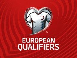 WorldCup2018 European Qualifiers