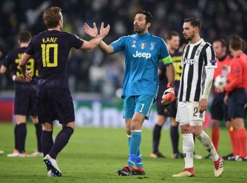 Harry-Kane-Buffon-Champions-League