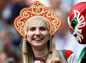 Russia v Arabia Saudita-world-cup-2018