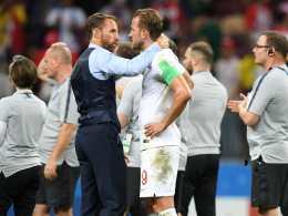 FIFA-WorldCup2018 - semifinala