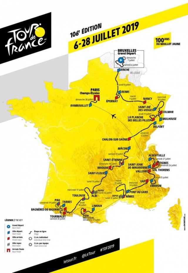 Le-Tour-de-France-2019