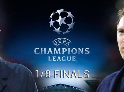 UEFA-ChampionsLeague-Mourinho-Nagelsmann