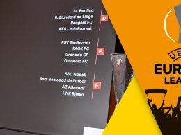 UEL CFR Cluj