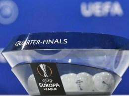 Europa League-sferturi