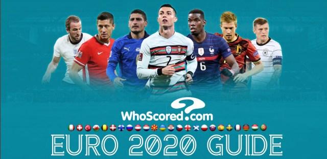 EURO 2020 Ghid