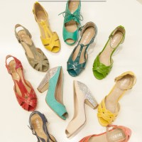 Put a little spring in your step with our In-Store Chelsea Crew SHOES GIVEAWAY!