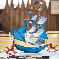 Set Sail for Spring with Haptic Lab