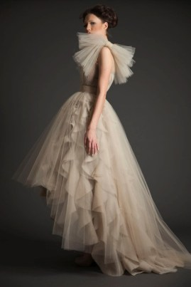 1. Tulle Deluxe