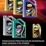 minyak enjin, minyak pelincir