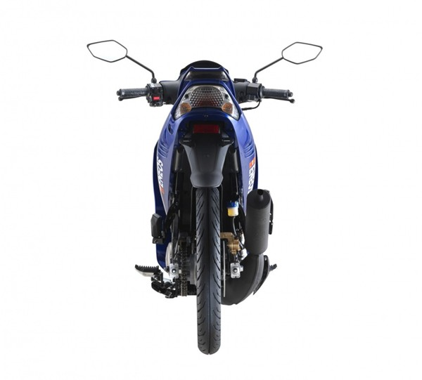 yamaha y125zr movistar