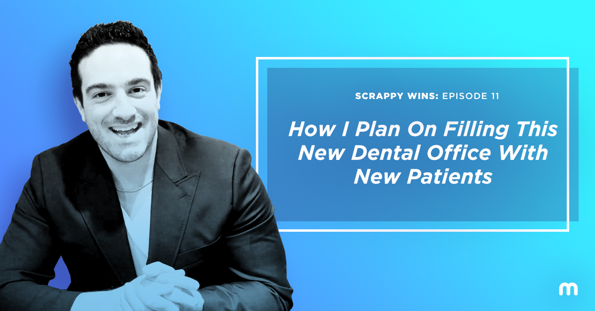 marketing for dental practice podcast