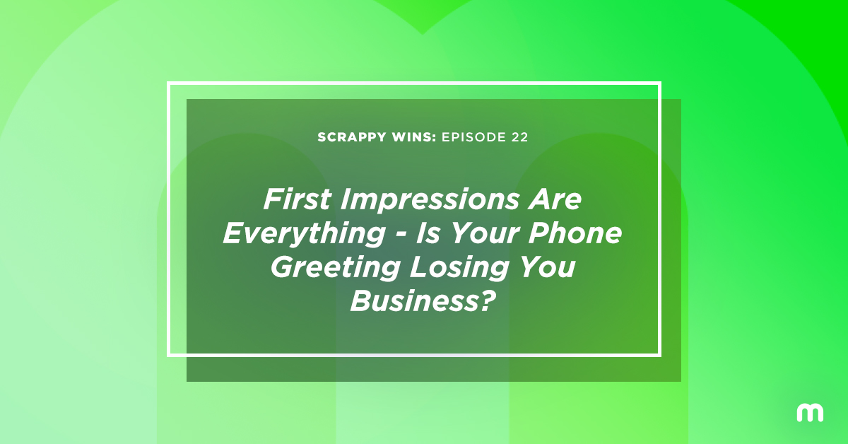 22 first impressions are everything is your phone greeting 22 first impressions are everything is your phone greeting losing you business m4hsunfo