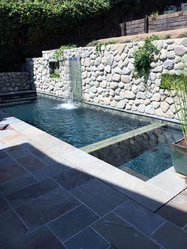 5 Things to Look for in a Los Angeles Pool Builder