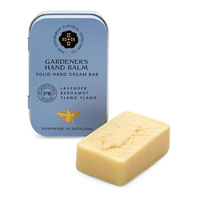 Gardener's Solid Hand Cream Bars