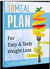 18 shake meal plan