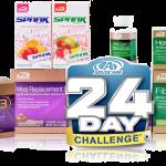 Advocare 24 Day Challenge Guide