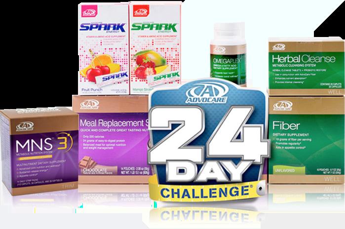 Advocare 24 Day Challenge Guide Miosuperhealth